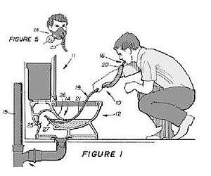 Смешные и нелепые изобретения для детей