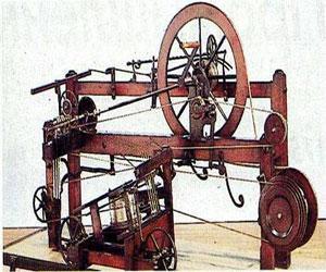 Изобретения промышленного переворота