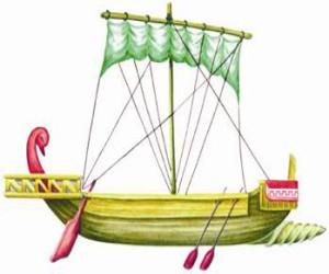 Изобретения Древней Греции