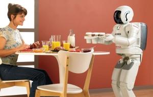 ТОП-7: Профессии современных роботов