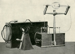 История рентгеновского аппарата